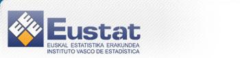 Logo Eustat